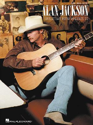Alan Jackson Greatest Hits
